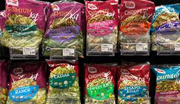 フレッシュな野菜をたっぷり摂れるアメリカのミールキット