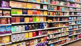 アメリカで広がるプロテイン配合食品