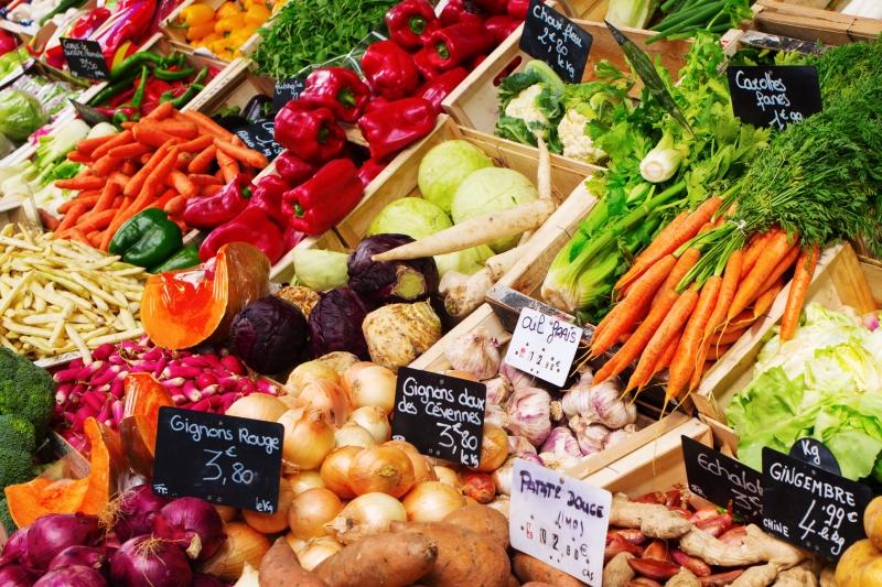 フランス食品市場情報~最新トレンド2018