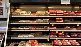アメリカで急成長する代替肉市場