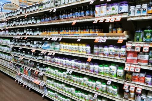 アメリカ5大スーパーの棚割りを視察!健康・自然派食品の最新トレンドは?