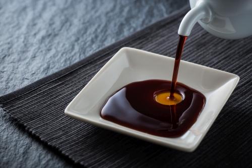 調味料の物性を創る~増粘多糖類の機能と使い方